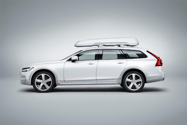 L'objectif de Volvo : 25 % de plastiques recyclés dans ses nouvelles voitures