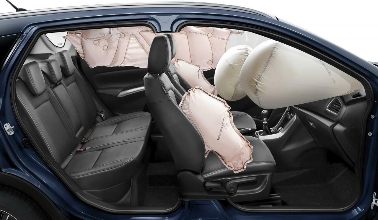 Are airbags recyclable ?